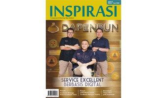 Service EXCELLENT Berbasis Digital